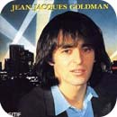 Album Positif - Jean-Jacques Goldman